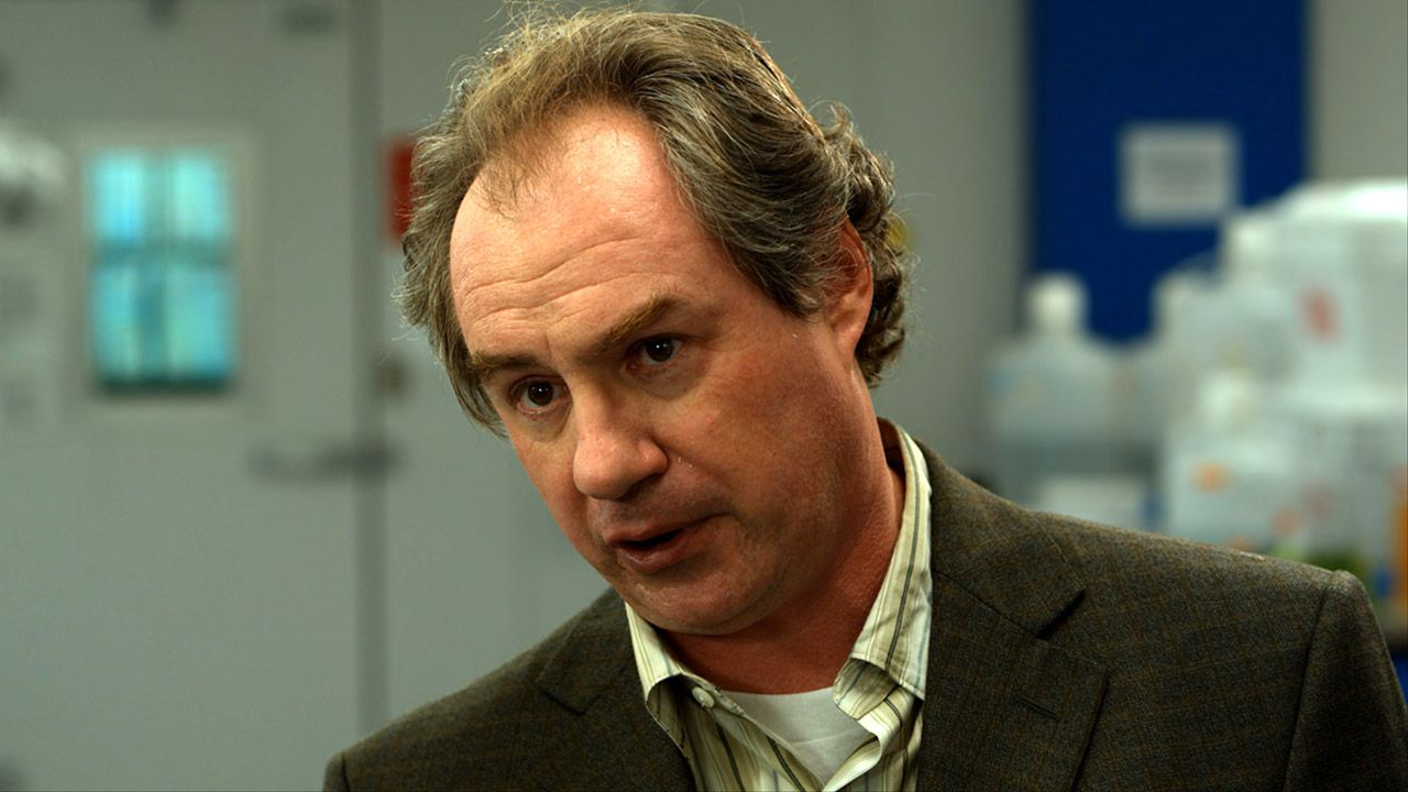 john billingsley tv shows