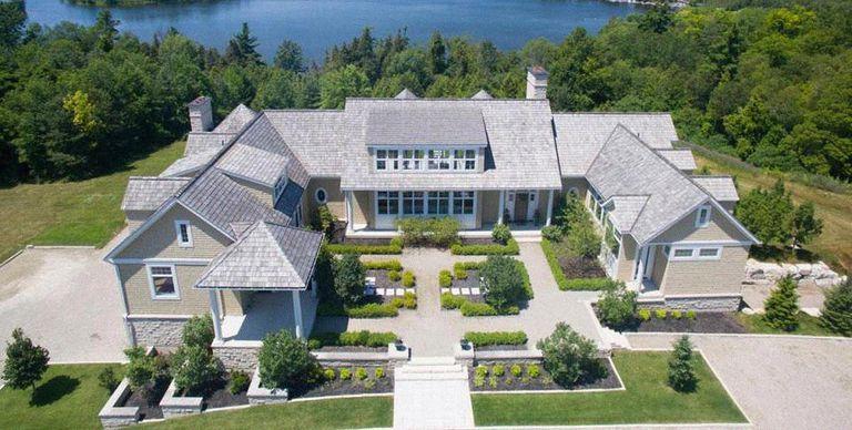 Así es la casa de los recién casados Justin Bieber y Hailey ...