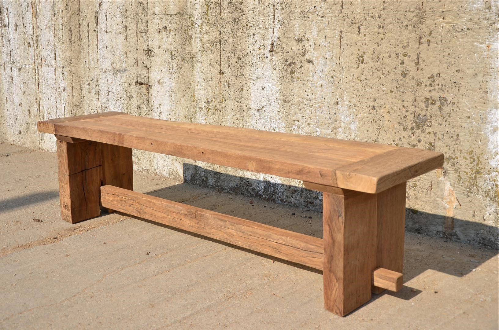 woodbench diy - Google zoeken | Diy muebles | Pinterest