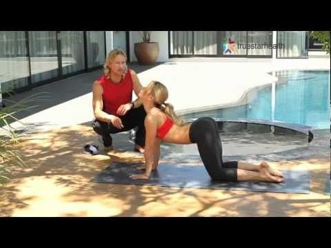 restorative yoga  this yoga is a gentle form which