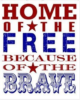 A Special Thank You To Friends And Family Whom Have Served Past And