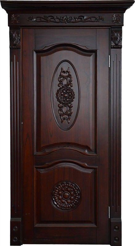 Home Depot Wood Doors Exterior Diseno De Puertas Modernas Diseno De Puerta De Madera Puertas Interiores De Madera