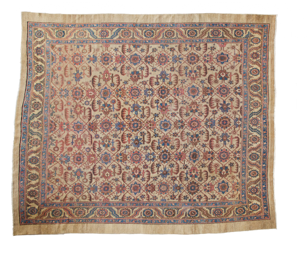 Home Modern Persian Rug Antique Rugs