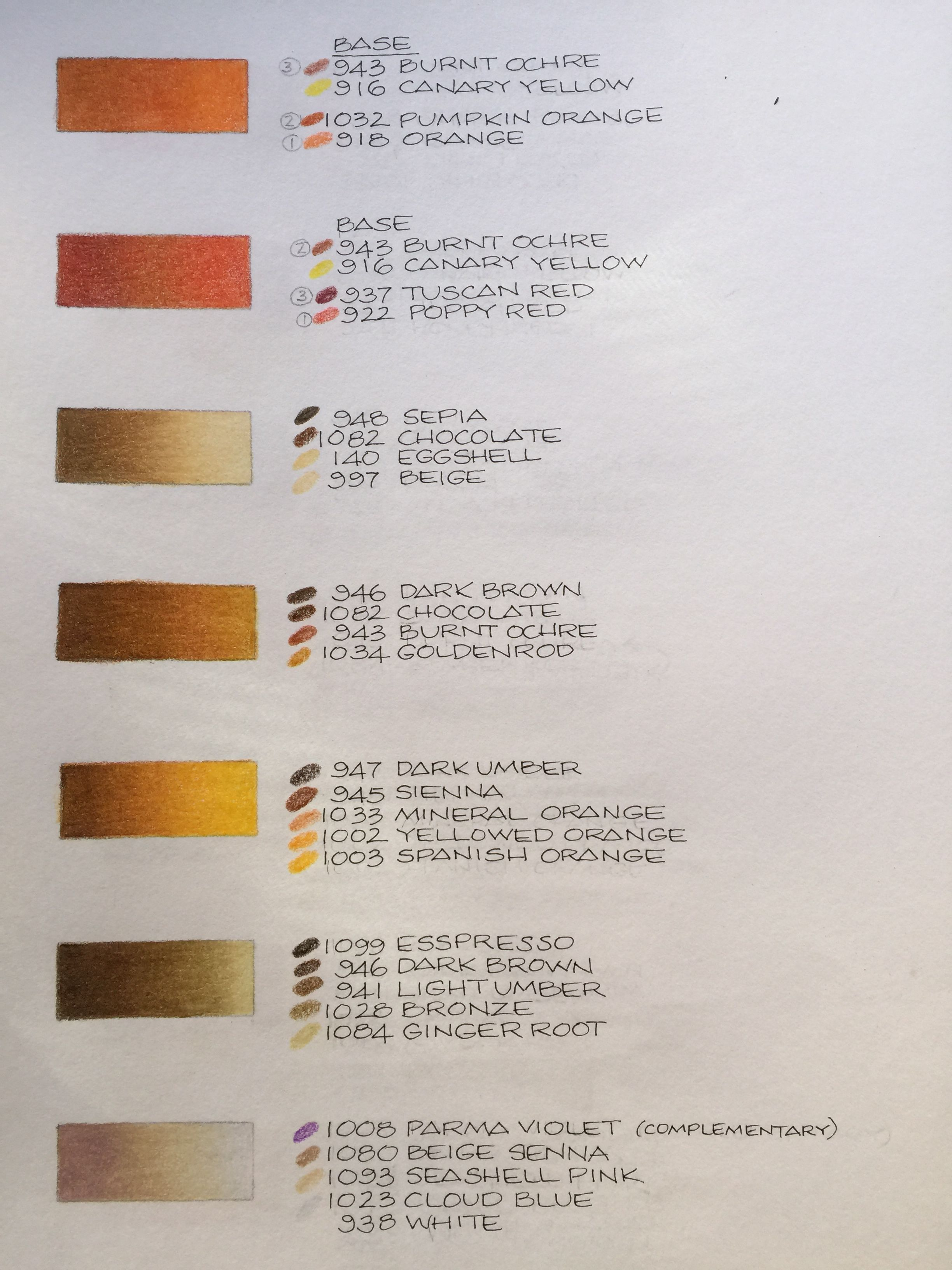 - Pin On Color Palettes