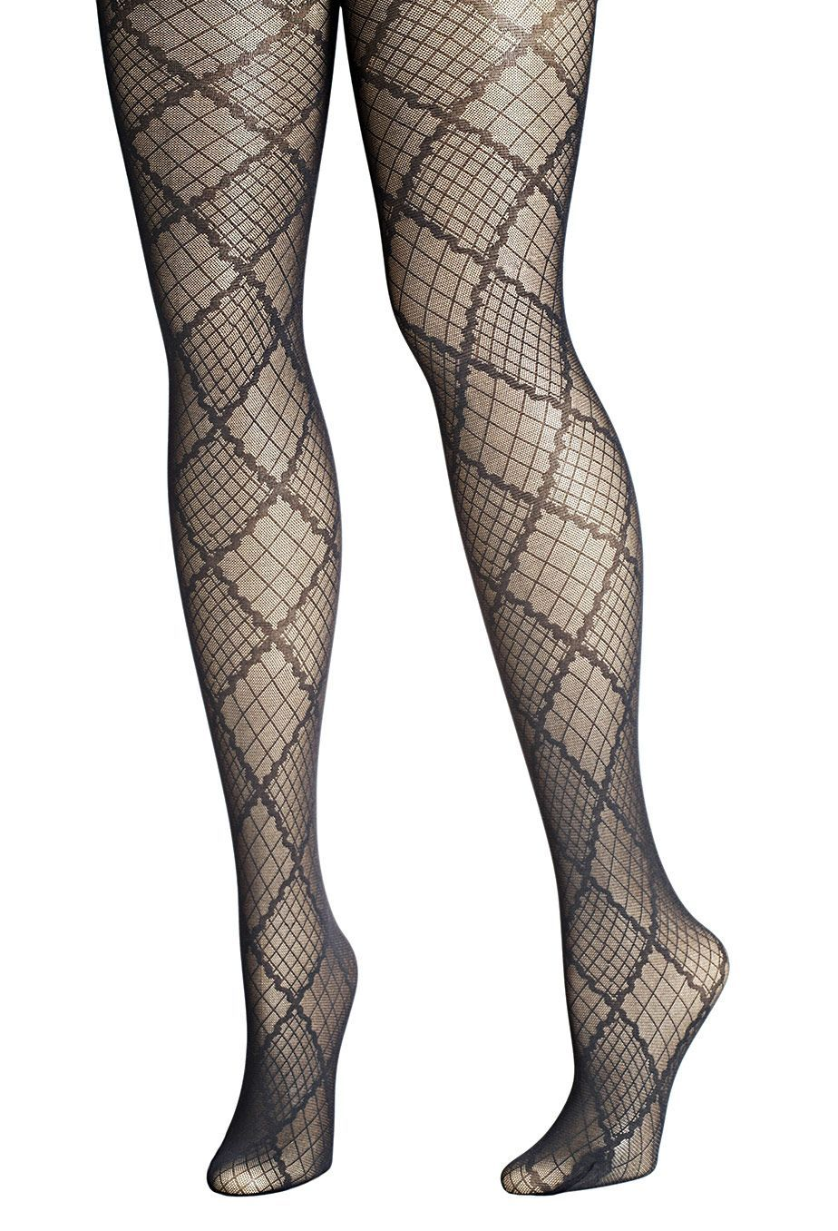 26962bef133 Diamond Textured Tights