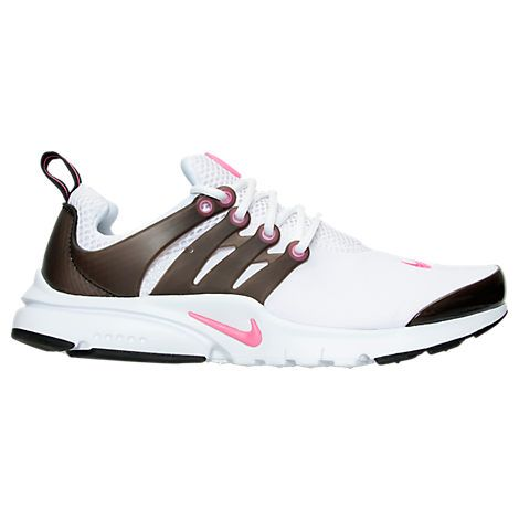 girls grade school nike presto casual shoes