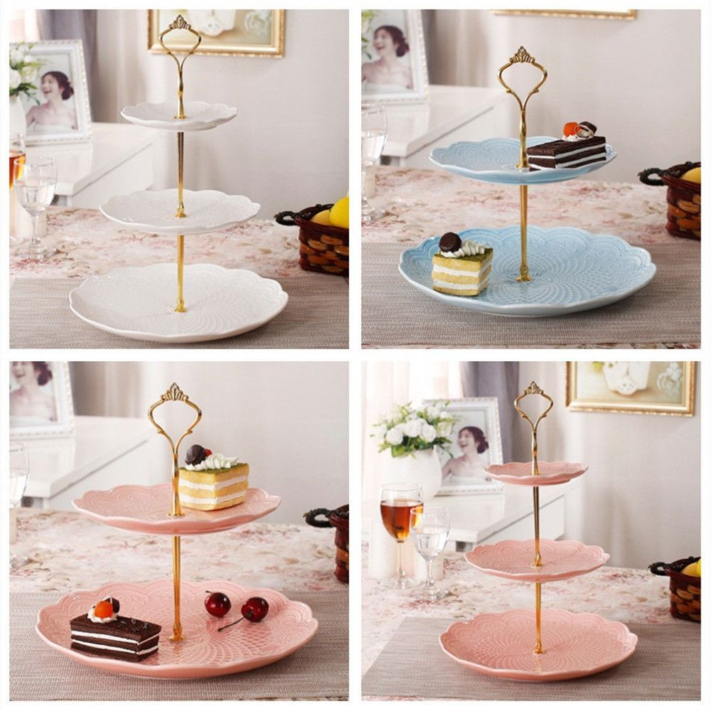 Type: Cake Tools Brand Name: PREUP Material: Metal Feature: Eco-Friendly,Stocked Certification: CE / EU,CIQ Cake Tools Type: Stands Model Number: Cake stands