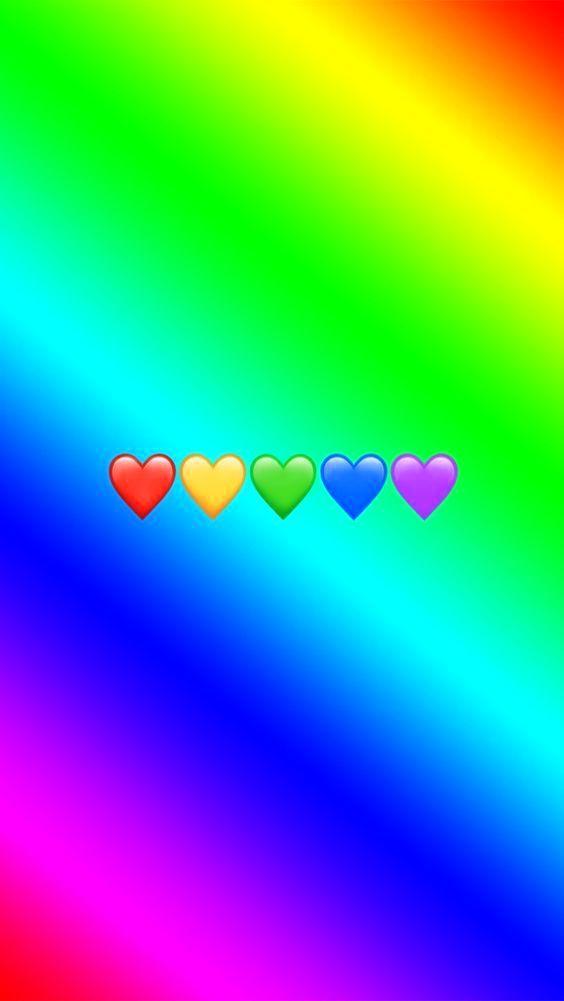 Colors Of The Rainbow In 2019 Rainbow Colors Rainbow