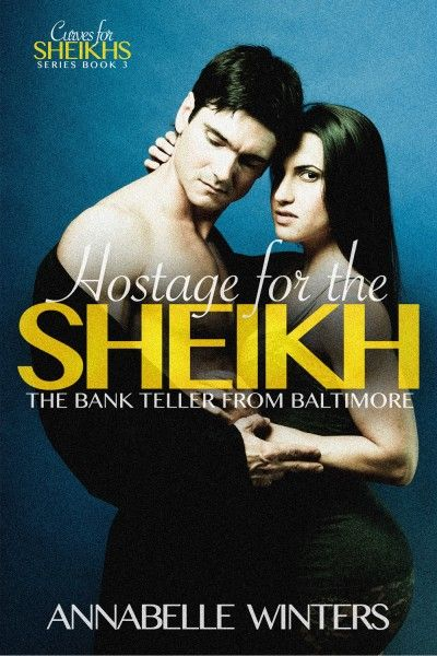 Claim a free copy of Hostage for the Sheikh: A Royal