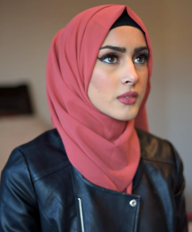 Beauty Hijabi Girl Hijabi Hijabster