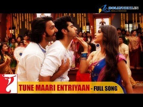 Tune Maari Entriyaan Full Song Gunday Songs Indian Movie Songs Movie Songs