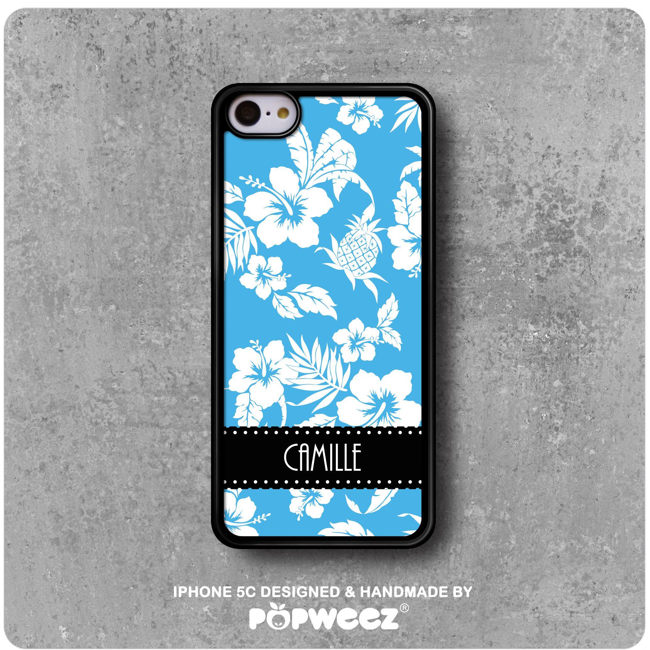 coque iphone 5 hawaii