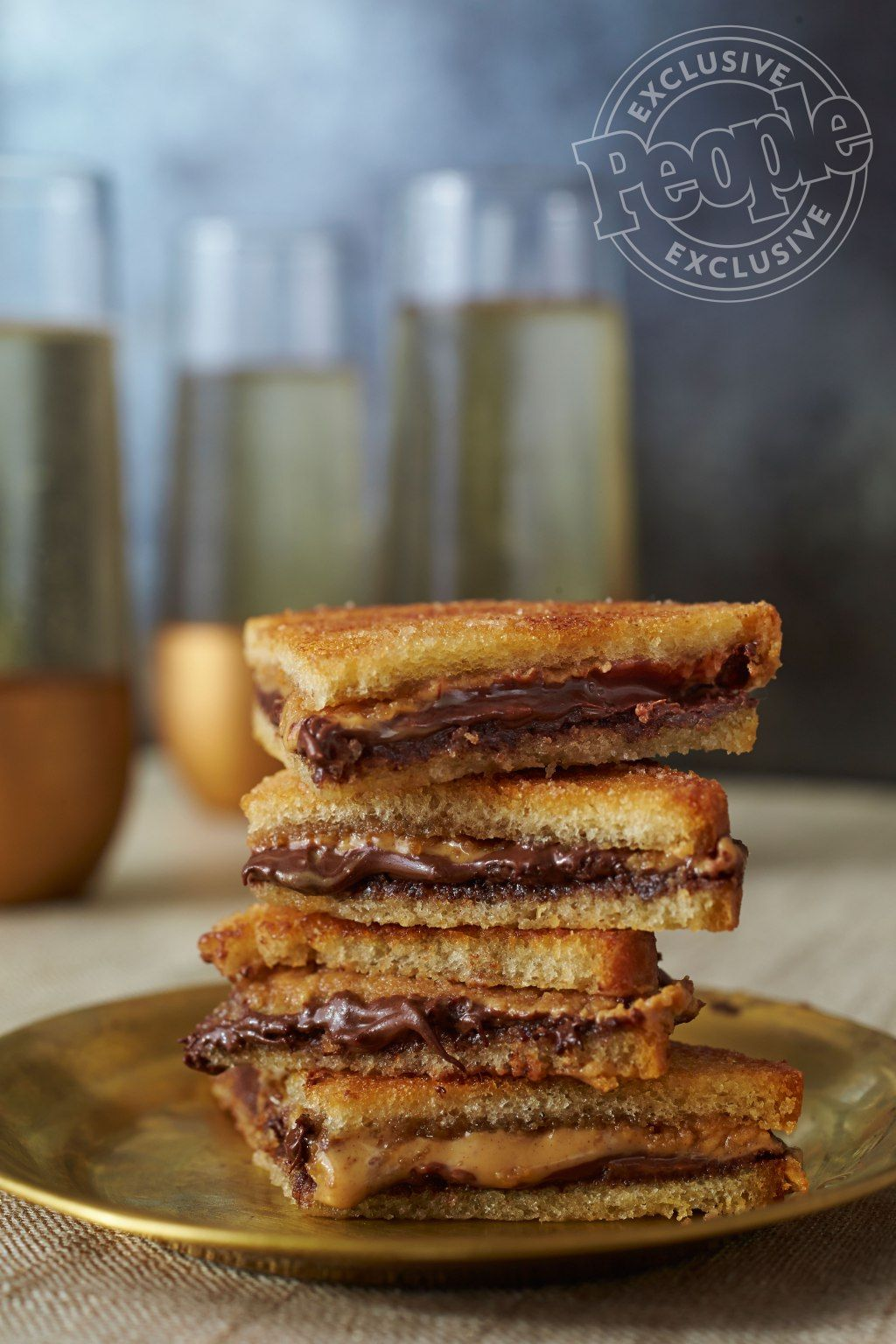 Jacques Pepin's Chocolate