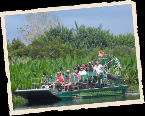 ourboats Everglades florida, Cocoa beach, Everglades