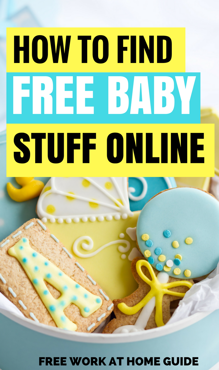 0dd431d11 How To Get Free Baby Stuff (Pampers