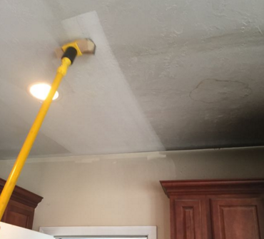 Chemical Sponge Smoke Ceiling Cleaning Walls Candle Smoke Cleaning Ceilings