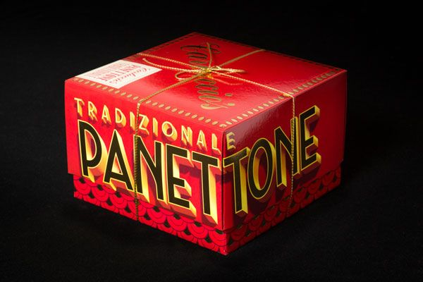Jordan Metcalf - Carluccio's Have you finished your Christmas shopping yet? If not, we highly recommend you get along to Carluccio's and grab a pannetone. Not only are the contents delicious, thanks to Jordan Metcalf and Irving and Co. the boxes they come in are a work of art too.