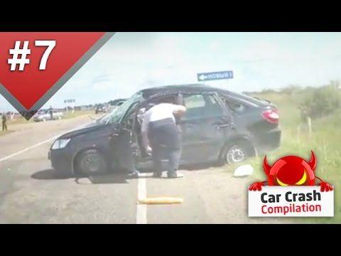 Car Crash Compilation 2015 Vol #7 - Episode 7 youtube car crash watch,car crash watch smart tv,car crash, russia car accident,16 september 2015,tv channel 1