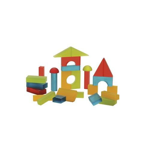 Russian Block Set | Wooden toys, Wooden blocks, Classic toys