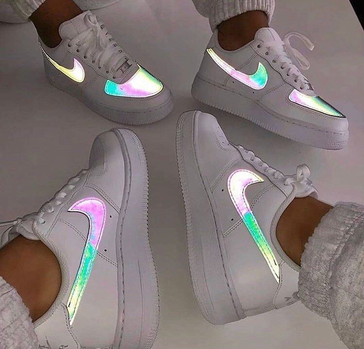 Custom Shoes Nike Customs On Instagram Rate This 1 10 Comment Below Follow Custo En 2020 Zapatos Nike Mujer Zapatos Nike Para Damas Zapatos Tenis Para Mujer