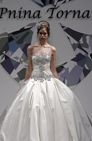 The 10 most popular Pnina Tornai dresses of all time | Ball Gown ...