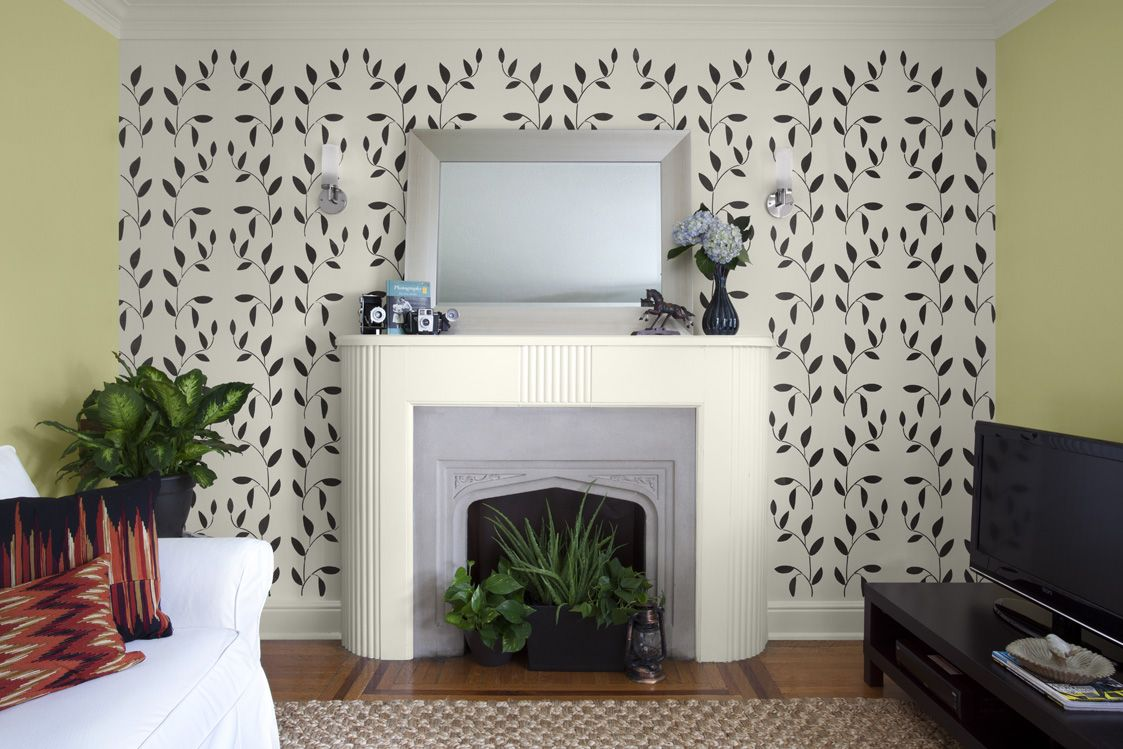 Paints exterior stains wall tattoo benjamin moore and walls deco wall amipublicfo Images