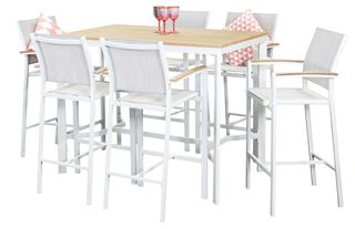 Outdoor Bar Sets   Maine Bar Set   Segals Outdoor Furniture Perth