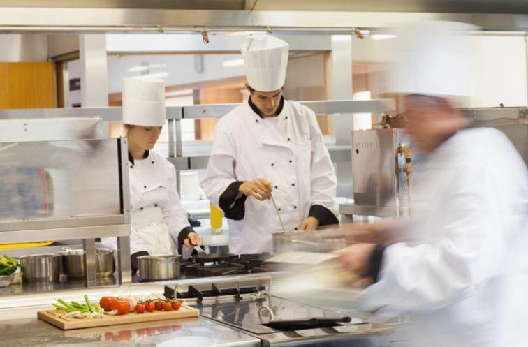 Top 10 mejores escuelas de cocina del mundo http www - Las mejores baterias de cocina del mundo ...