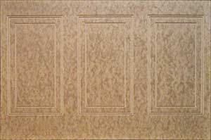 Here is an easy way to get the rich look of wainscoting. MDF ... Wainscoting Kent on