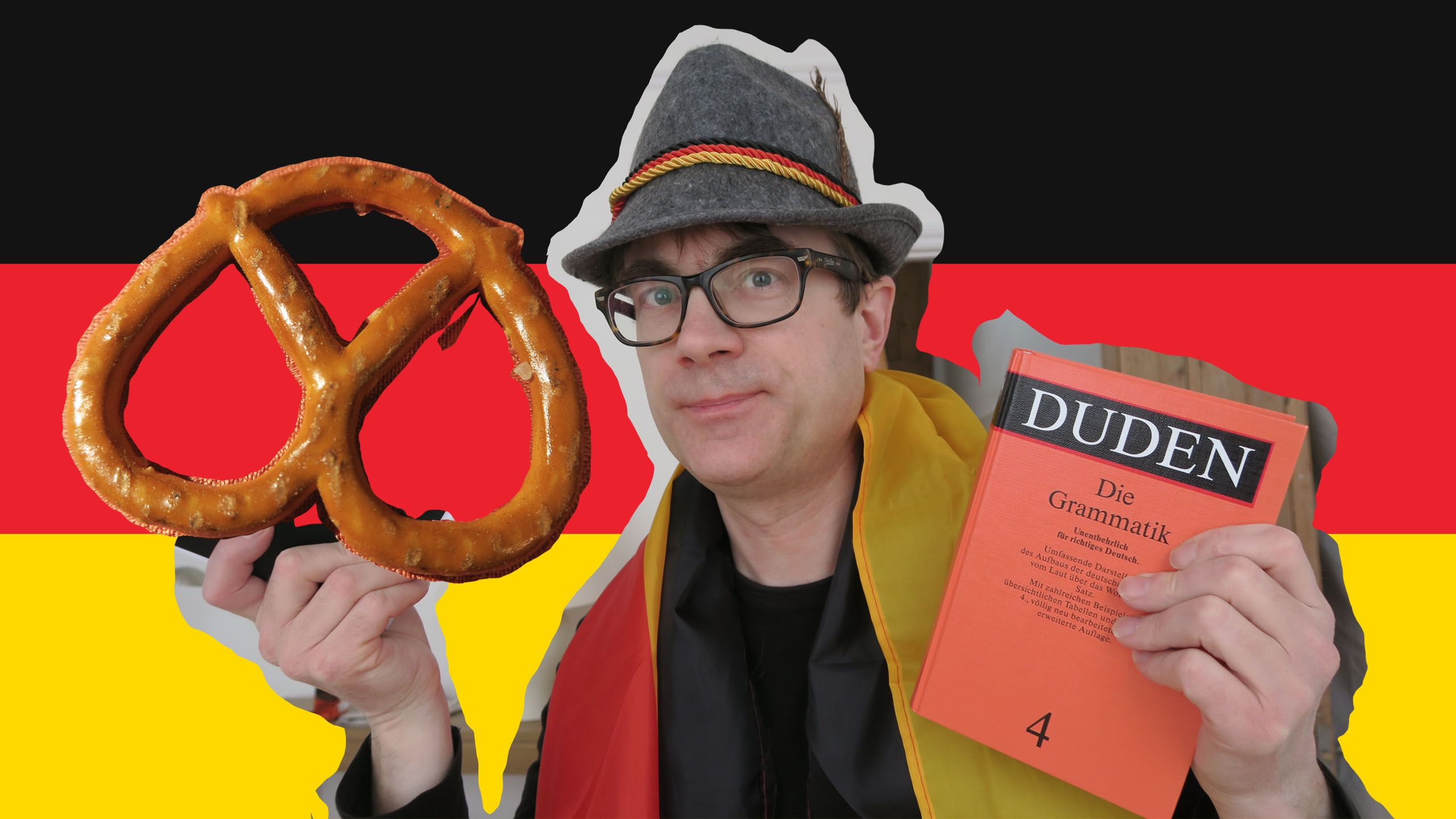 An in-depth look at what\'s easy and what\'s difficult about German ...