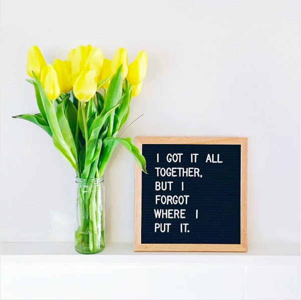 Photo of The Best Funny Letter Board Quotes – Mama and More