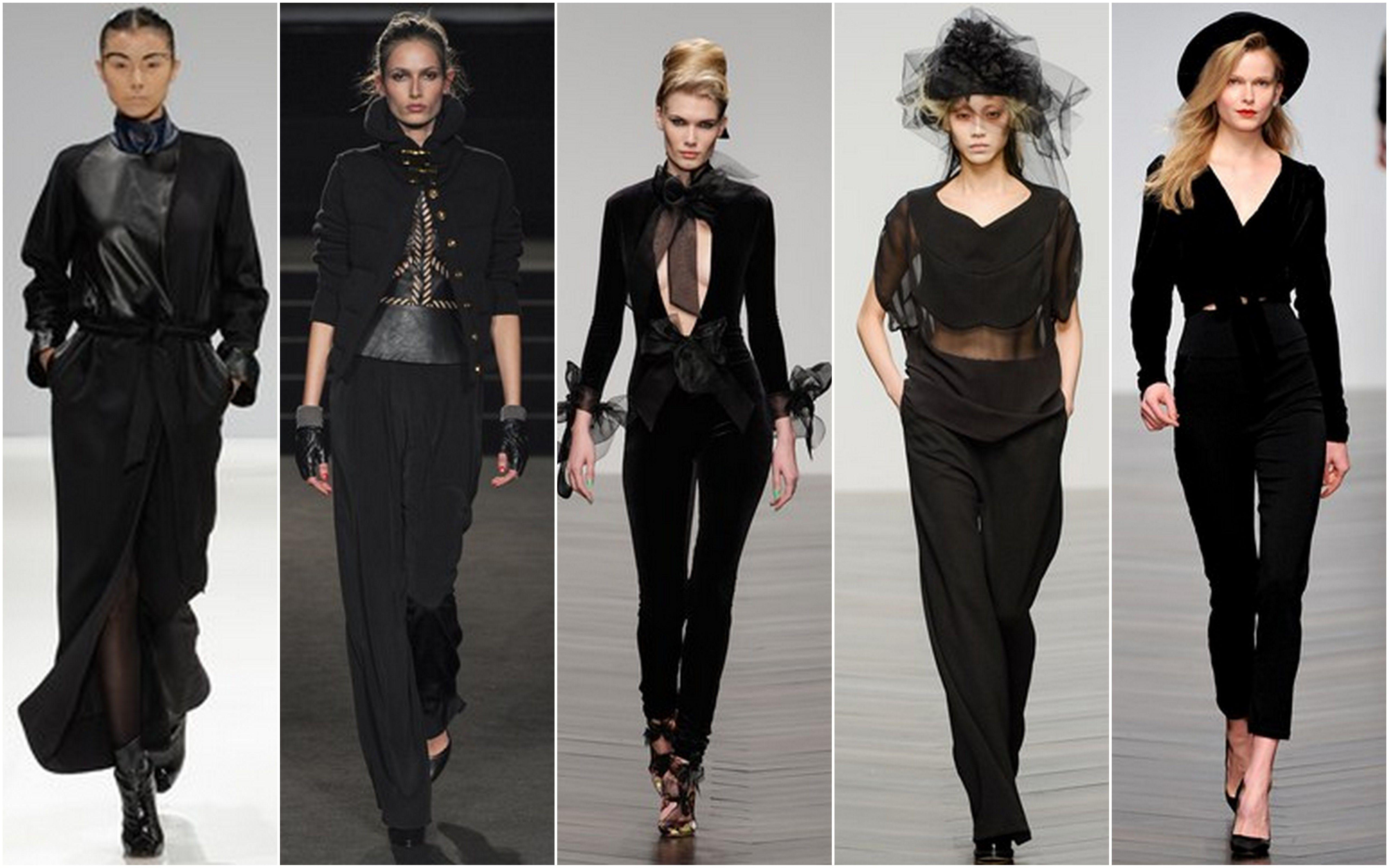 Beautifully Fierce!: Paris Fashion Week: Spring 2014
