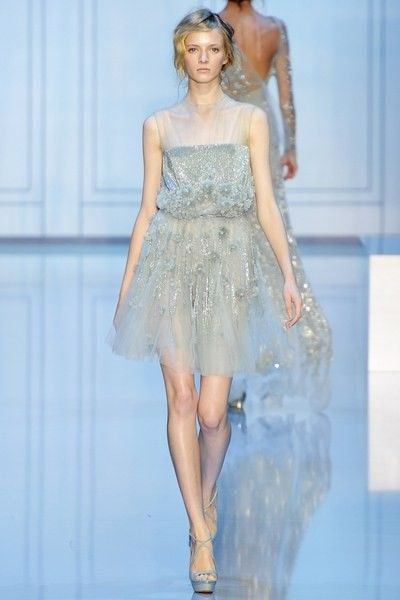 FALL 2011 COUTURE Elie Saab COLLECTION