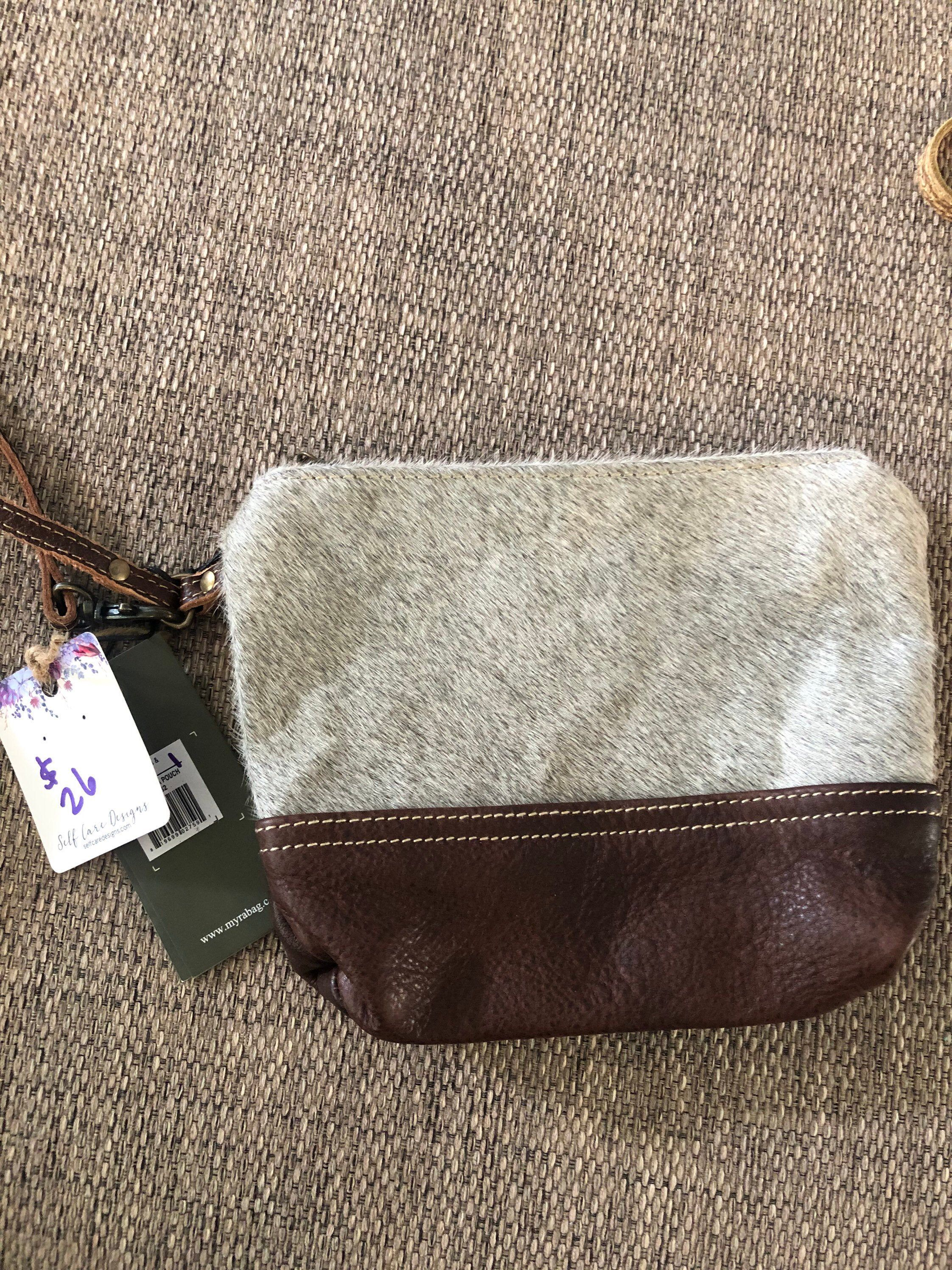 Excited To Share This Item From My Etsy Shop Hair On Leather Wristlet Myra Bag Hair On Pouch Hair On Cowhide Leather Wri In 2020 Cowhide Bag Bags Leather Wristlet And never works on holidays. pinterest