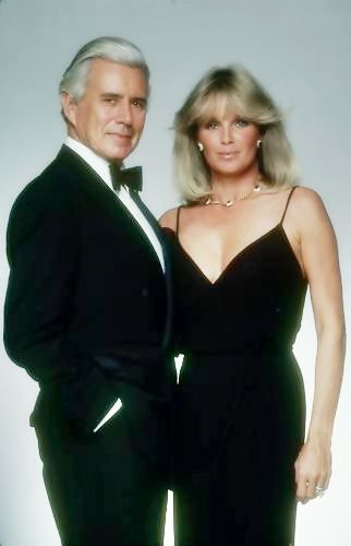Krystle And Blake Dynasty All My Soap Operas Pinterest