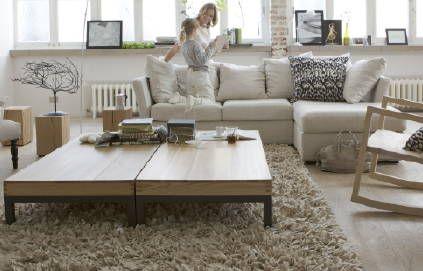 quelle couleur mettre avec mon mobilier en bois naturel