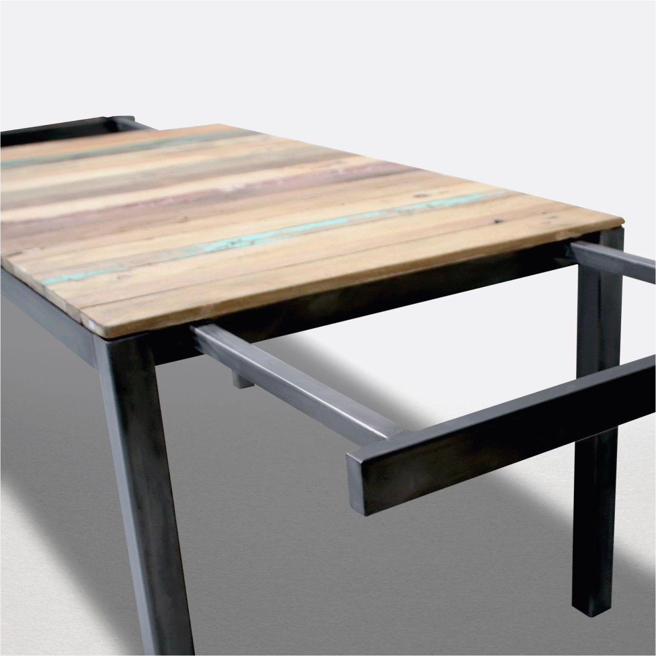 Table Style Industriel Avec Rallonges Beau Table Cuisine Rallonge Kitchenextensions S Izobrazheniyami