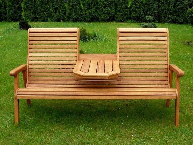 Beste Gartenmöbel Selbst Bauen Zeitgenössisch - Die Küchenideen ...