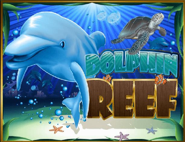 Игровые автоматы дельфиновый риф игровые аппараты каскоми