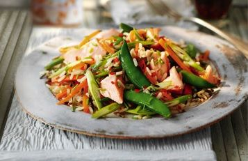 Photo of 5 Great Syn-Free Slimming World Salmon Recipes