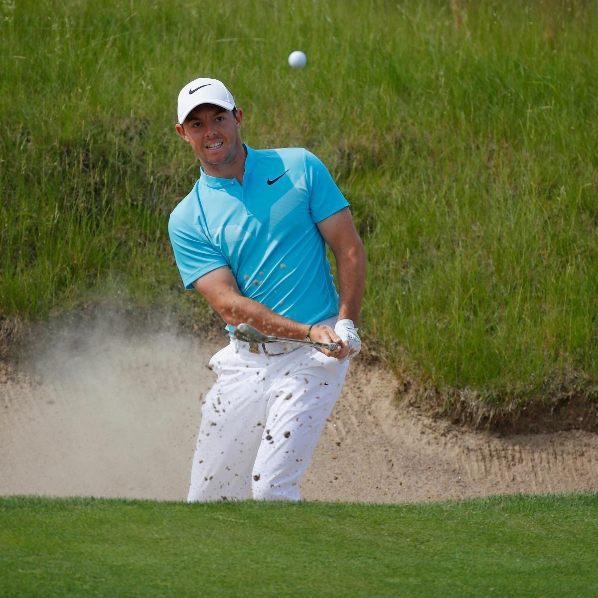 33++ Bbc sport golf us pga leaderboard information