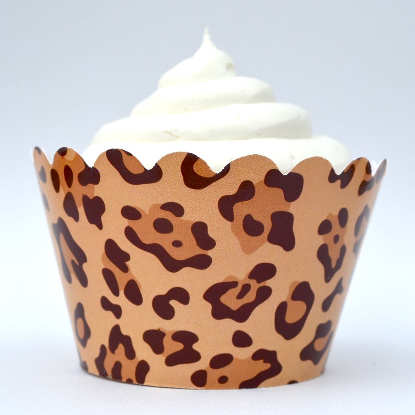 Animal print party supplies zebra leopard cupcake wrappers animal print party supplies zebra leopard cupcake wrappers junglespirit