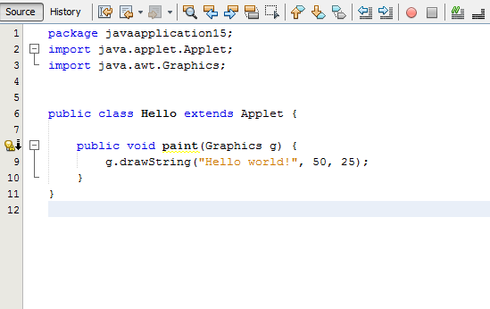 e6aa15dbe0d9e7f5f81d9e16bb73df06 - Application Of Applet In Java