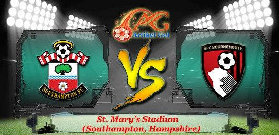 Prediksi Bola Southampton Vs AFC Bournemouth 1 April 2017