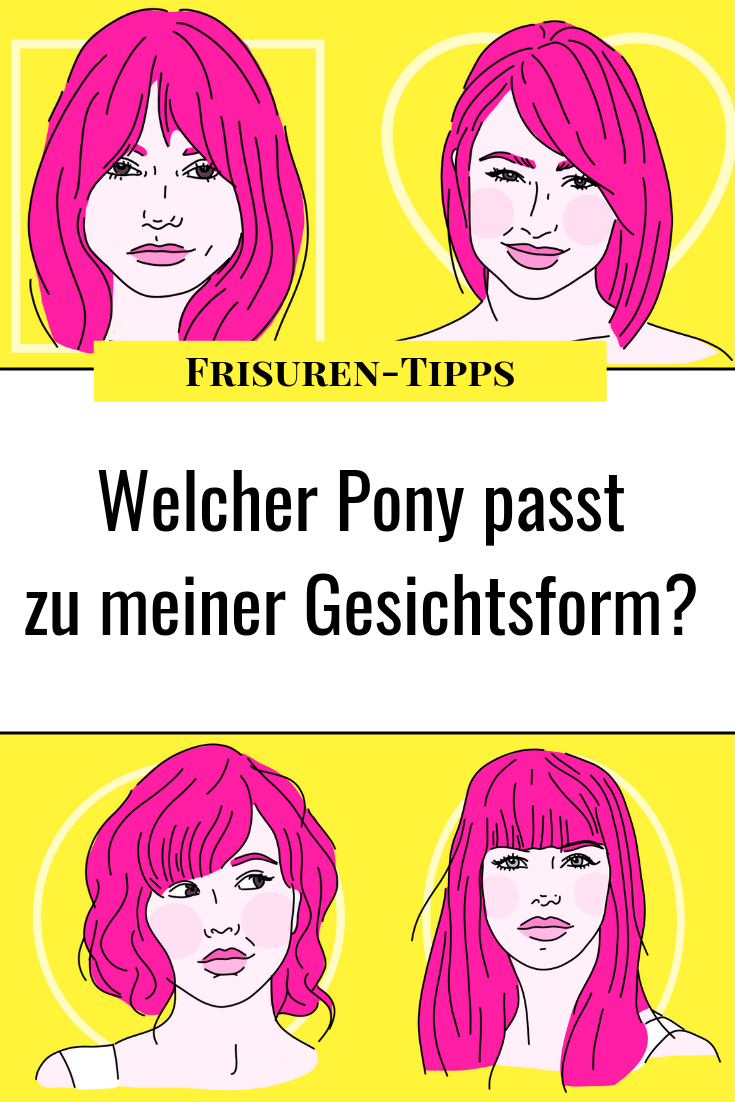 Photo of Pony-Frisuren: Der perfekte Pony für dein Gesicht!| COSMOPOLITAN