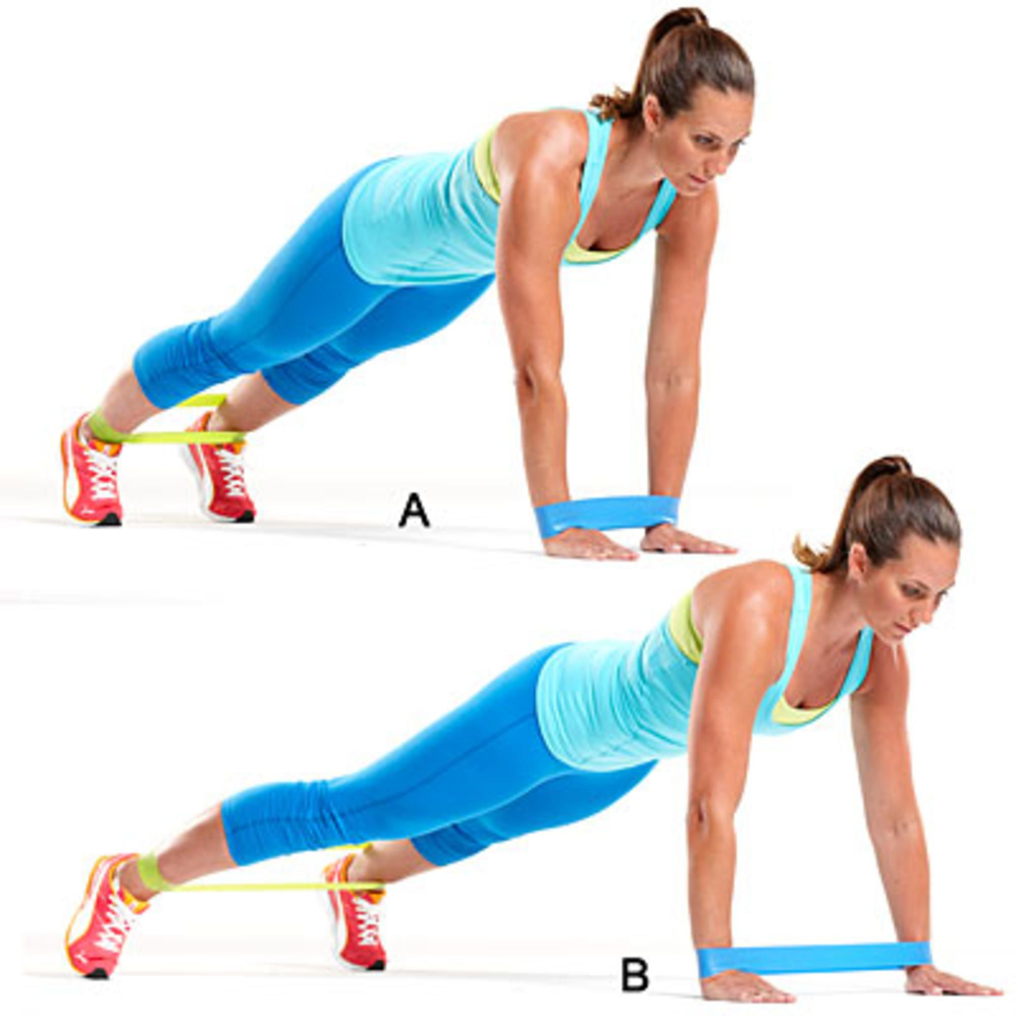 Your Perfect No-Gym Workout