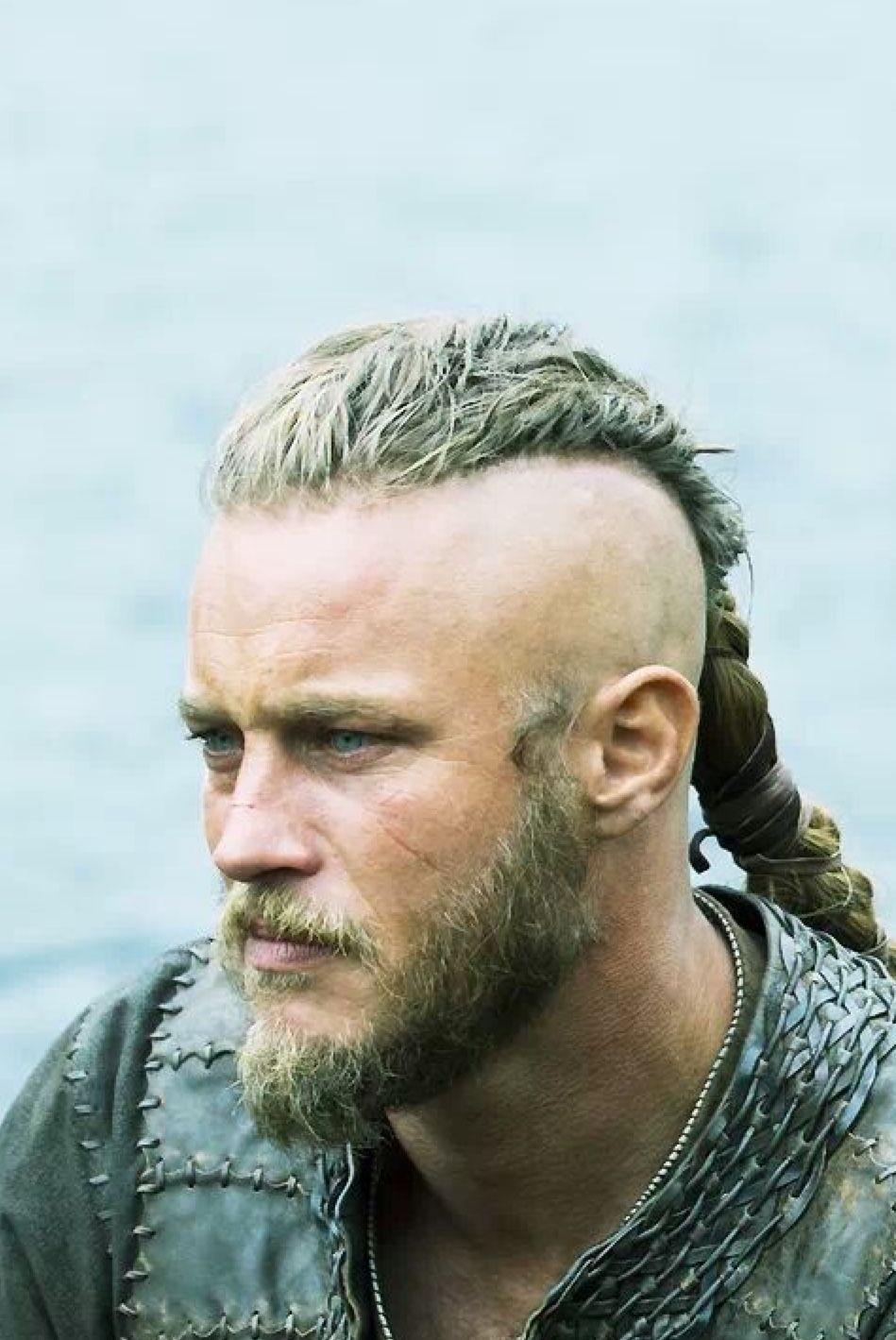 Frisuren Vikings Manner