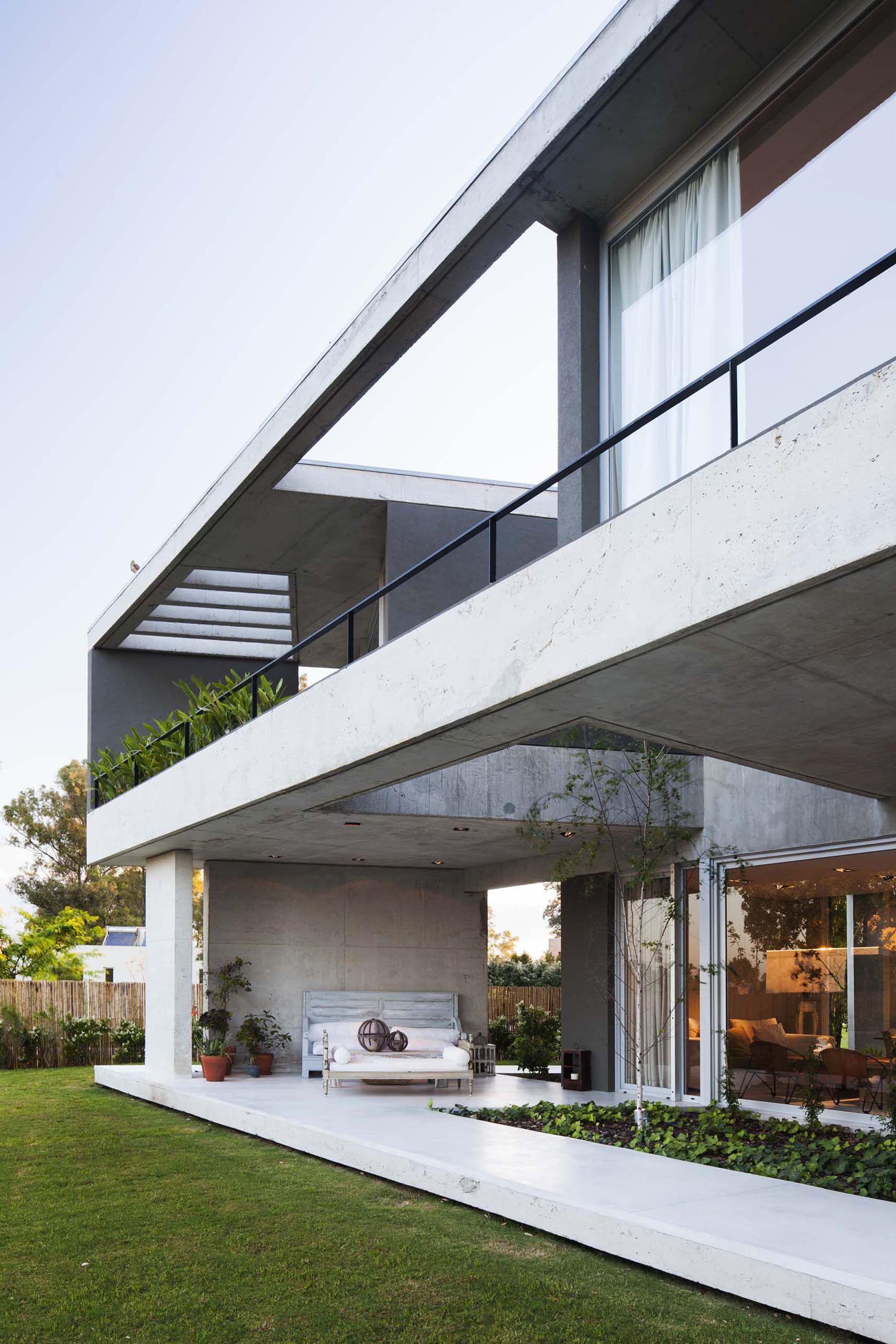 Stili Di Case Moderne.Pin By Bel Kambach On Villa Dreams Architettura Appartamenti Case