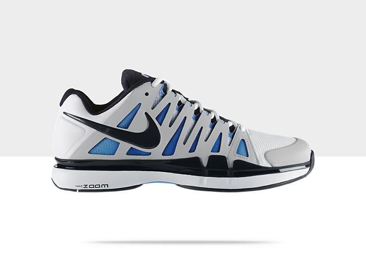 Nike Zoom Vapor 9.5 Tour WhiteGold Men's Shoe