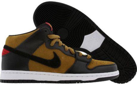 c4da26453d5 Nike Sb Dunk Mid Pro